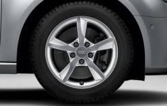Колёса Audi A6 4G 7,5Jx16H2 ET37; 5x112; Michelin. 7.5x4 5x112.00 ET37
