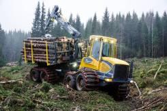Eco Log 594D. Новый форвардер . Под заказ