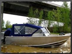 Wellboat. Год: 2008 год, длина 4,50м., двигатель подвесной, 50,00л.с., бензин