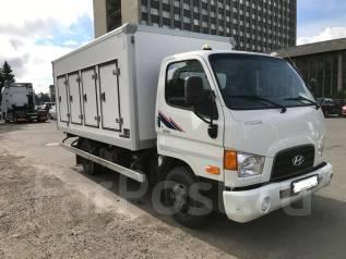 Hyundai HD65. Hyundai HD-65 мороженица, 3 900 куб. см., 3 000 кг.
