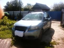 Chevrolet Aveo. механика, передний, 1.2 (1 л.с.), бензин, 170 000 тыс. км
