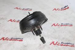 Вакуумный усилитель тормозов. Nissan