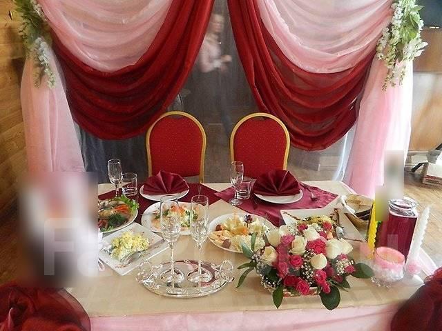 Кафе «Очаг» - банкеты, юбилеи, свадьбы, корпоративы во Владивостоке