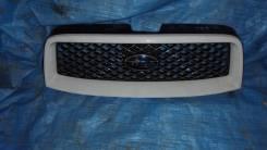 Решетка радиатора. Subaru Forester, SG5, SG