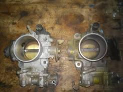 Датчик положения дроссельной заслонки. Honda Stepwgn, RF1 Двигатель B20B