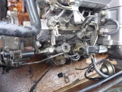 Двигатель в сборе. Mazda Titan, WGTAD Двигатель TF