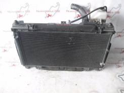 Радиатор охлаждения двигателя. Lexus: GS460, GS350, GS430, GS300, GS450h Двигатели: 2GRFSE, 3GRFSE