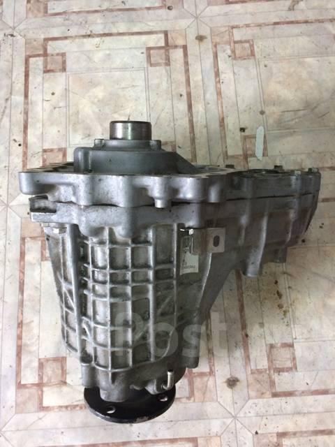 Раздаточная коробка. Infiniti: G35, EX35, FX35, FX50, M35, EX37, FX37, G25, G37 Двигатели: VQ37VHR, VQ25HR, VQ35HR