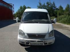 ГАЗ 2705. Продается Газель 2705, 2 700 куб. см., 1 500 кг.