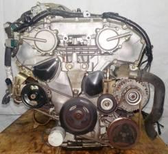 Двигатель в сборе. Nissan Teana Nissan Ambulance, ATE50, ATWE50 Nissan Elgrand, ATE50, ATWE50 Двигатель VQ23DE