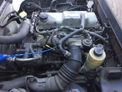 Двигатель в сборе. Mazda Titan, WGSAT Двигатель VS