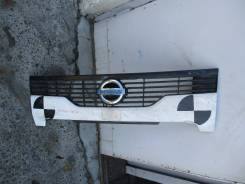 Решетка кабины Nissan Cabstar, TF3F24. Nissan Cabstar, TF3F24 Nissan Atlas