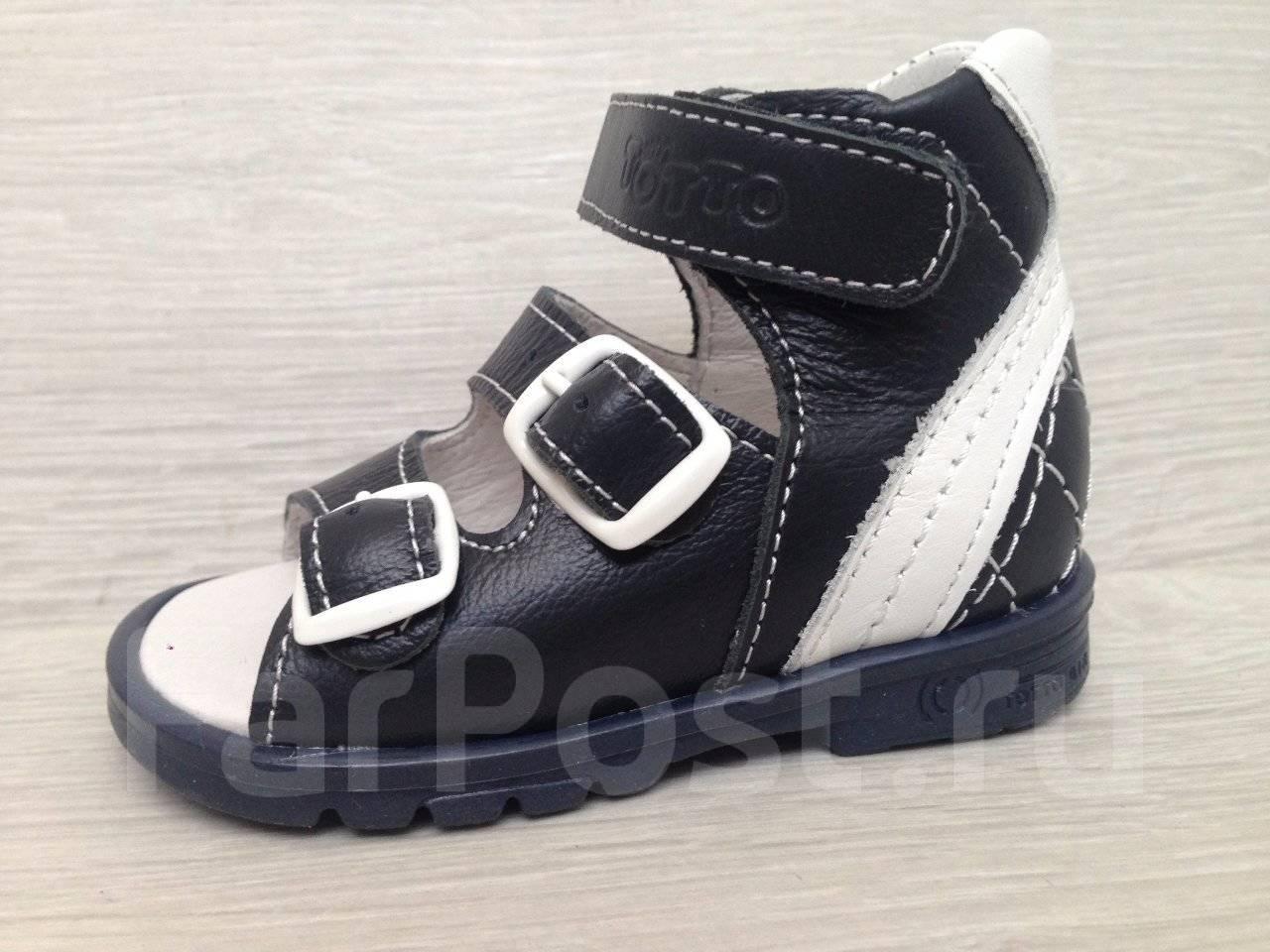 69bf70ca6 Детские сандалии Размер: 18 размера - купить во Владивостоке. Цены. Фото.