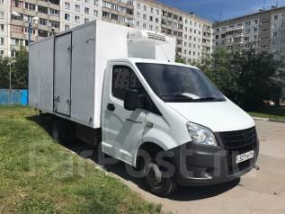 ГАЗ Газель Next. Продам Газель NEXT рефрижератор, 2 800 куб. см., 1 500 кг.