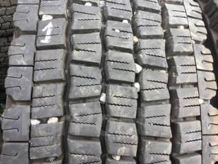 Dunlop. Всесезонные, 2014 год, износ: 5%, 4 шт