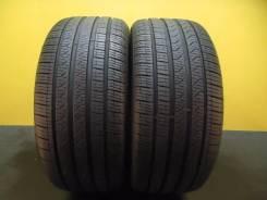 Pirelli Cinturato P7 All Season. Летние, 2014 год, износ: 20%, 2 шт