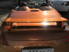 Спойлер. Nissan Fairlady Z