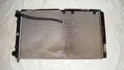 Радиатор охлаждения двс двигателя Лада Калина 1119 под кондиционер. Лада Калина, 1119