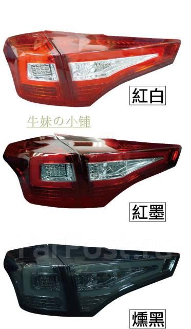 Стоп-сигнал. Toyota RAV4, ASA44L, ASA44, ALA49L, ASA42, XA40, ZSA42L, ZSA44L. Под заказ