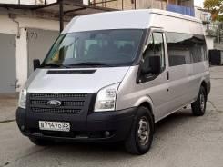 Ford Transit Van. Ford Transit 14 мест. Туристический., 2 200 куб. см., 14 мест
