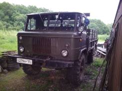 ГАЗ 66. Продам газ-66, 4 250 куб. см., 2 000 кг.