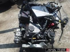 Двигатель в сборе. Toyota Hilux Surf, RZN180, RZN185W, RZN185 Toyota Land Cruiser Prado, RZJ95, RZJ90 Toyota 4Runner, RZN185 Двигатель 3RZFE
