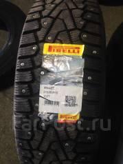 Pirelli Ice Zero FR. Зимние, шипованные, 2017 год, без износа, 1 шт