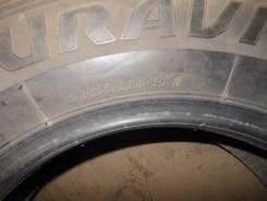 Bridgestone Duravis R670. Летние, 2010 год, износ: 50%, 1 шт