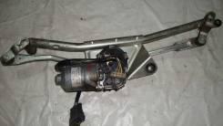 Мотор стеклоочистителя. Лада Калина, 1118