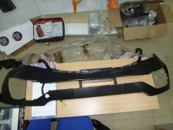 Бампер передний (верхняя часть) KIA Sportage III SL 11- Hengda