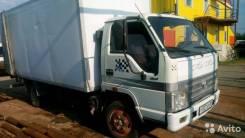 Baw Fenix. Продается грузовик BAW Fenix, 3 000 куб. см., 3 500 кг.