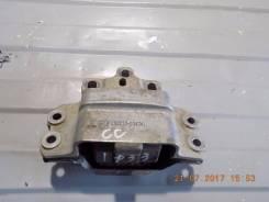 Подушка двигателя. Volkswagen Passat CC Двигатели: CCZB, CBAB