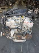 Двигатель в сборе. Nissan: Fuga Hybrid, Skyline, 350Z, Fairlady Z, Cima, Fuga Двигатель VQ35HR