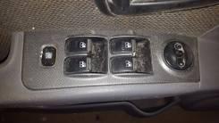 Блок управления стеклоподъемниками. Hyundai Matrix Hyundai Lavita
