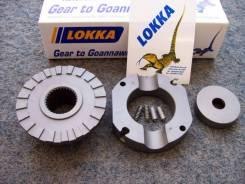 Блокировка дифференциала задняя, LK-85, Toyota Land Cruiser 76, Lokka