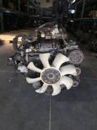Двигатель в сборе. Nissan: Atlas, Caravan, Patrol, Safari, Terrano, Elgrand, Auster, Terrano Regulus Двигатель ZD30DDTI