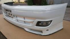 Бампер. Toyota Chaser, JZX100, GX100