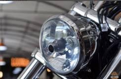 Harley-Davidson Rocker C FXCWC. 1 586 куб. см., исправен, птс, с пробегом