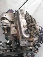 Двигатель в сборе. Hyundai HD