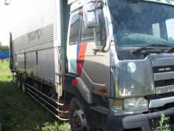 Nissan Diesel. Продам фургон-бабочка nissan diesel, 13 000 куб. см., 11 998 кг.