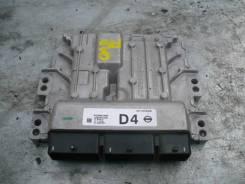 Блок управления. Nissan Qashqai, J11