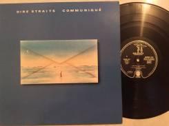 Дайр Стрейтс / Dire Straits - Communique - 1979 FR LP второй альбом