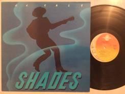 БЛЮЗ! ДЖЕЙ ДЖЕЙ КЕЙЛ / J. J. CALE - Shades - FR LP 1981