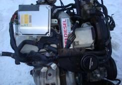 Двигатель в сборе. Toyota Land Cruiser Prado, LJ71G, LJ78, LJ78G, LJ71, LJ78W Двигатель 2LTE