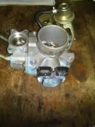 Заслонка дроссельная. Nissan Wingroad, WFY11 Двигатель QG18DE