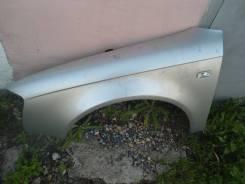 Крыло. Audi A4, B7