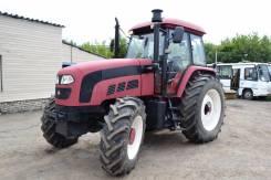 Foton. Трактор TG1254. Год выпуска 2008, 4 500 куб. см.