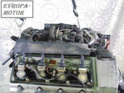 Двигатель (ДВС) М62 на BMW 7 E38 1994-2001 г. г. объем 3.5 л.