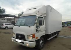 Hyundai HD78. (хендэ, шд, хд, хундай) 2014реф (0212), 3 900 куб. см., 5 000 кг.
