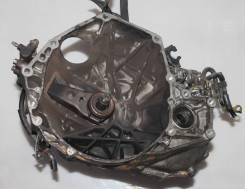 МКПП. Honda Prelude, BA5 Двигатель B20A
